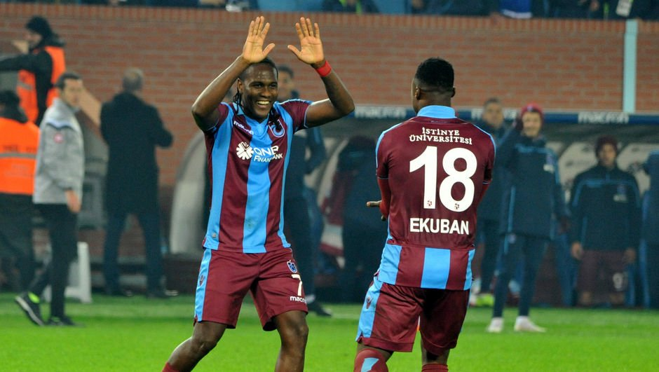 Trabzonspor'da hedef 3. derbi galibiyeti