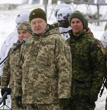 Ukrayna-Rusya krizi kızışıyor!