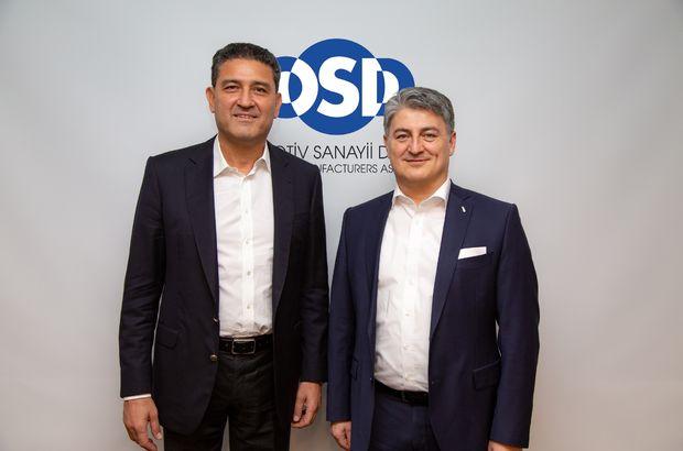 OSD: 'Yerli otomobile desteğimiz tam'