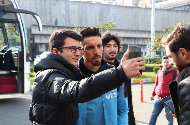 Trabzonspor Beşiktaş
