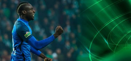 Diagne'nin golleri yetmedi!
