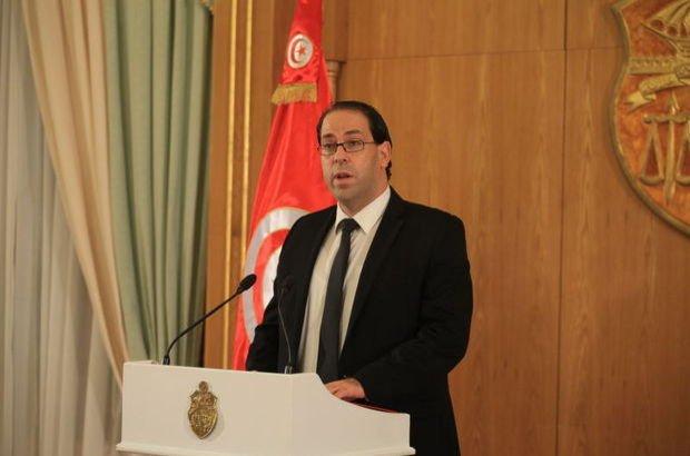 Suudi Arabistan'dan Tunus'a 830 milyon dolar yatırım ve yardım sözü
