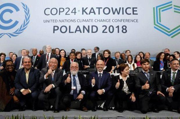 İklim Konferansı