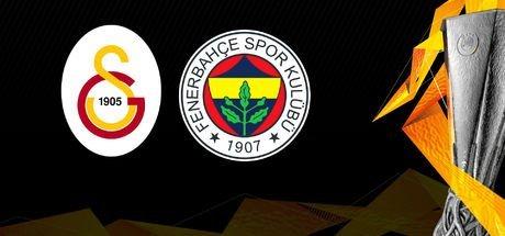 Fenerbahçe ve Galatasaray'ın rakipleri belli oluyor