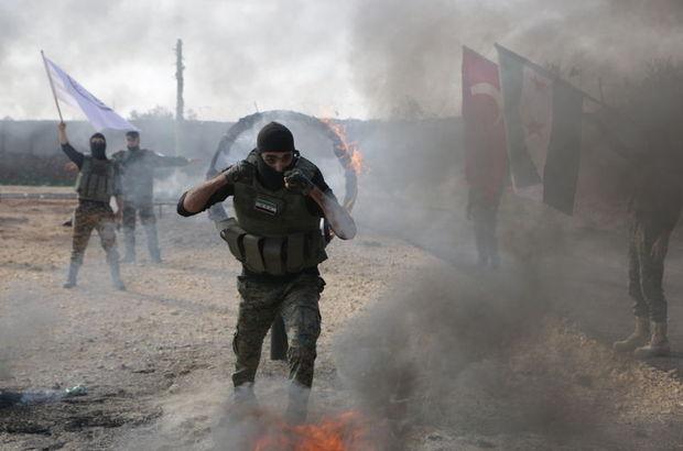 Suriye Ulusal Ordusu