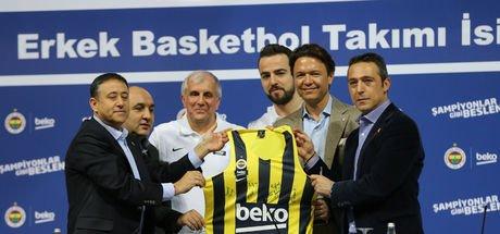 Fenerbahçe Erkek Basketbol Takımı'nın isim sponsoru Beko