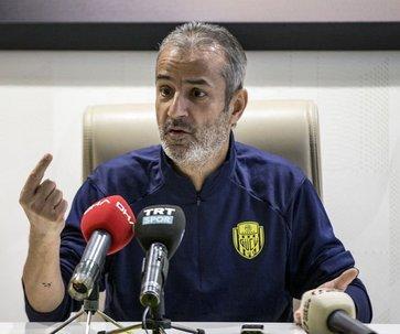 Ankaragücü'nden flaş İsmail Kartal açıklaması!