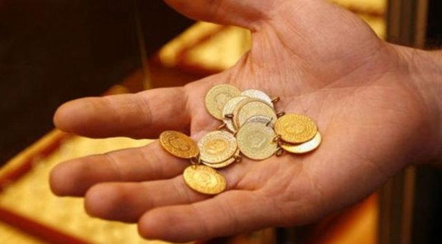 Altın fiyatları Son dakika: Gram ve çeyrek altın fiyatları yükselişte 17 Aralık güncel altın fiyatları 63
