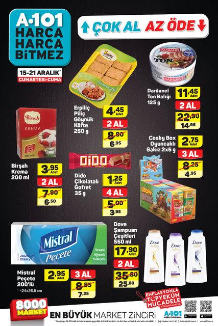 A101 15 21 Aralık Aktüel ürünler Kataloğu Yayımlandı A101de Bu