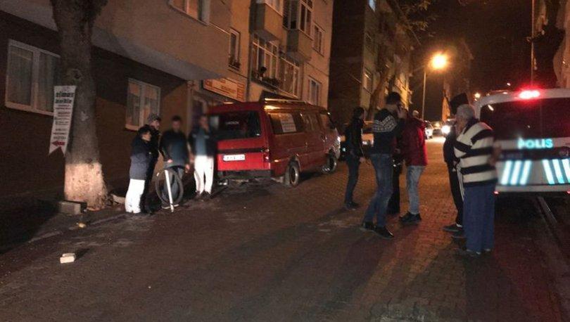 Milletvekili Yaşar Tüzün'ün yeğenine silahlı saldırı: 2 yaralı