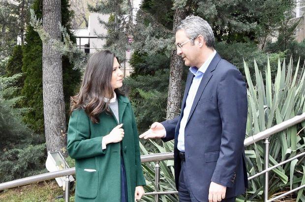 """""""İstanbul adayımızı bu salı günü açıklayabiliriz"""""""