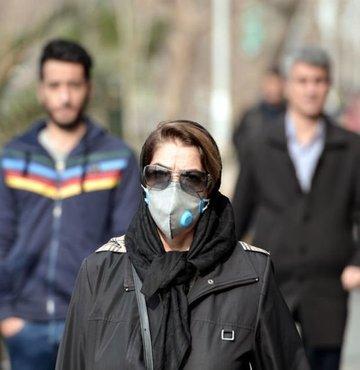 O ülkede hava kirliliği nedeniyle dışarı çıkmama uyarısı!