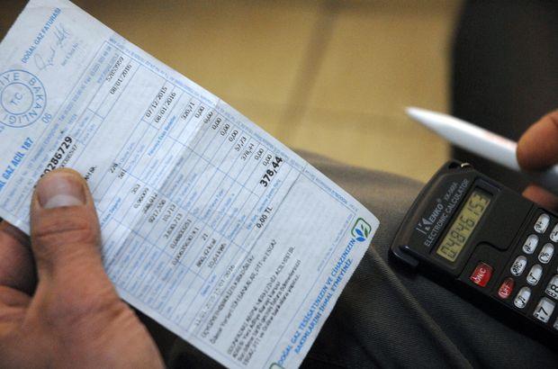 İGDAŞ'dan, doğalgaz faturalarına 3 taksit