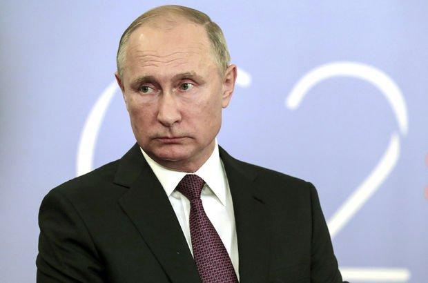 Putin'in derdi rap müzik!