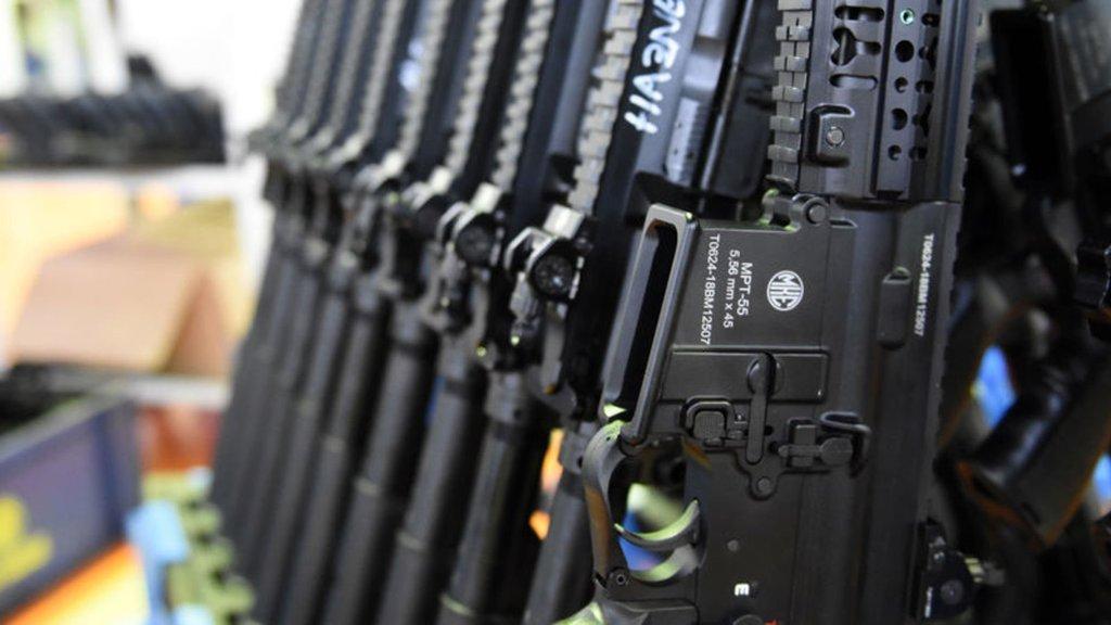 Yerli silah MPT-55 için yurt dışından 10 bin sipariş!