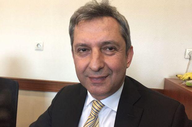 Hüseyin Avni Sipahi, İBB Bağımsız Meclis üyeliğinden istifa etti