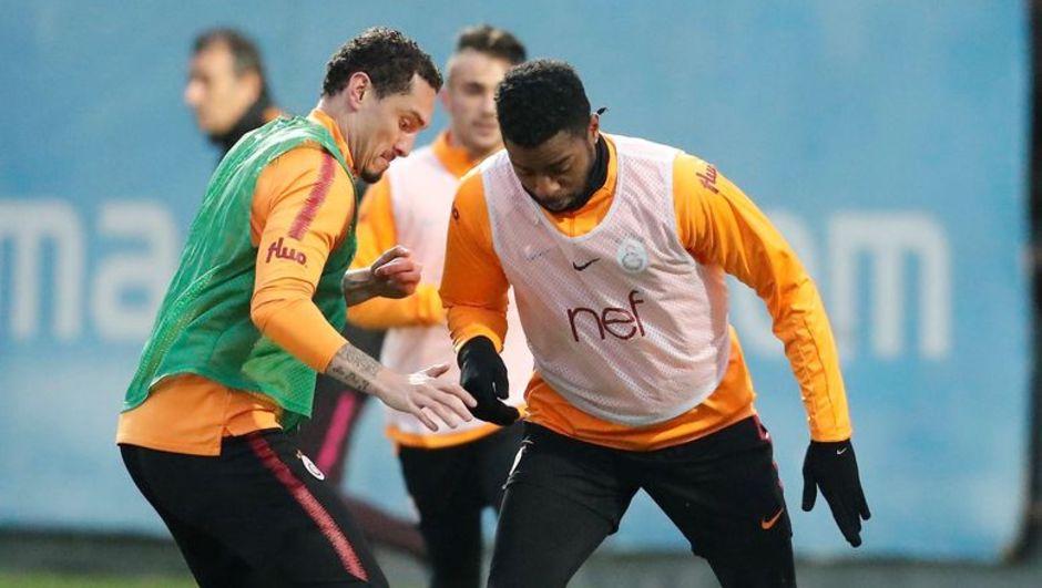 Galatasaray, Keçiörengücü maçına hazır