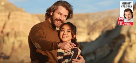 Japonya'da 'Türkiye Yılı'nı ilan ettiren film