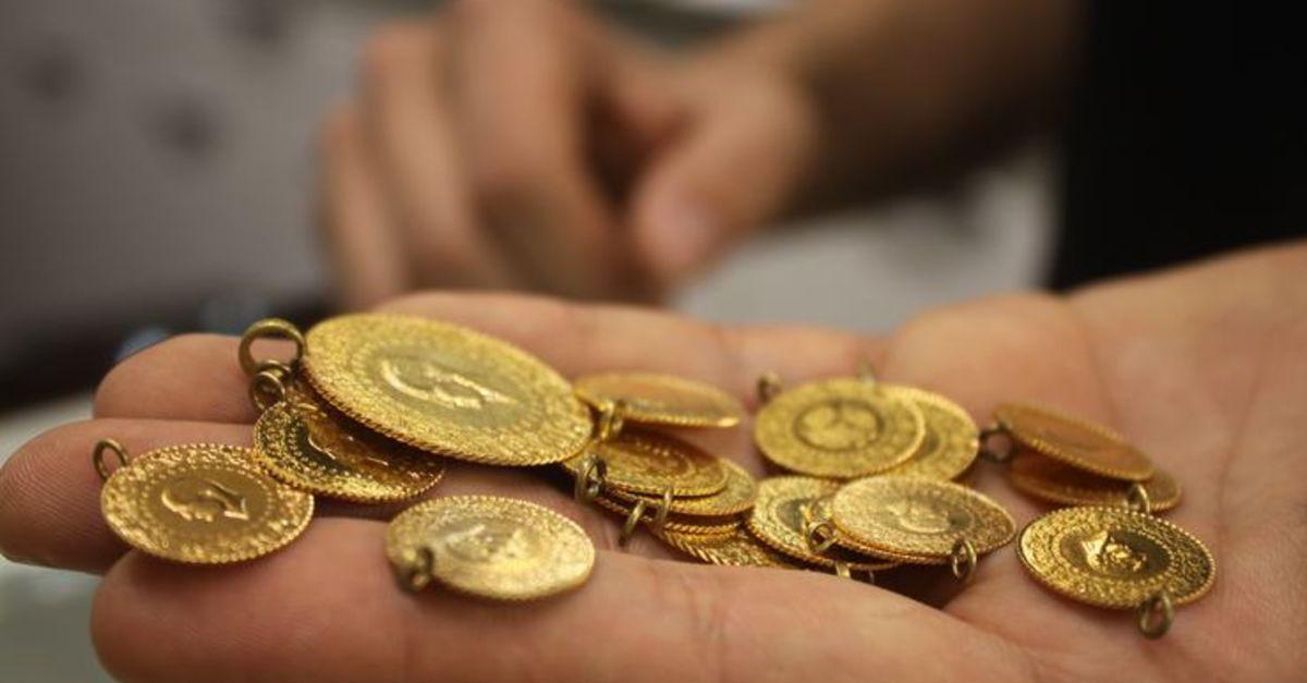 Altın fiyatları Son dakika: Gram ve çeyrek altın fiyatları yükselişte 17 Aralık güncel altın fiyatları 70