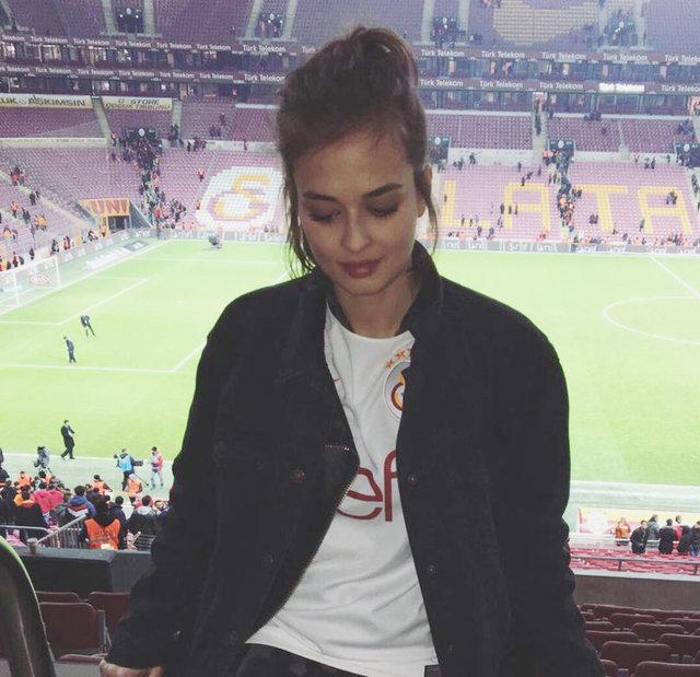 Elif Aksu'dan ayrılık kararı - Magazin haberleri