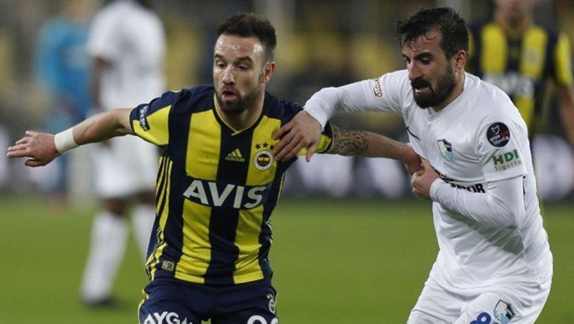 Erhan Çelenk: Fenerbahçeyle aynı puandayız