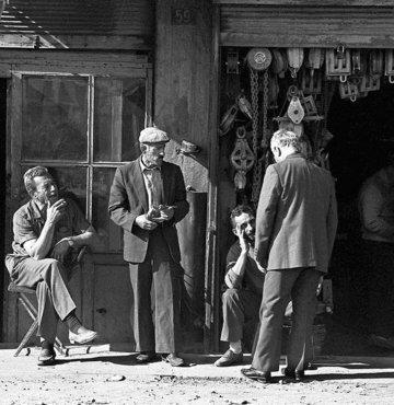 80'lerden günümüze İstanbul