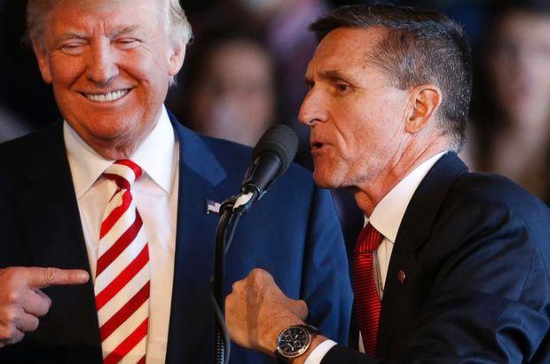Flynn'in ortaklarına Türkiye lehine lobi suçlaması!