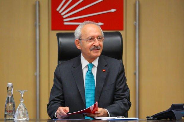 CHP 'İmamoğlu ve Yavaş' dedi