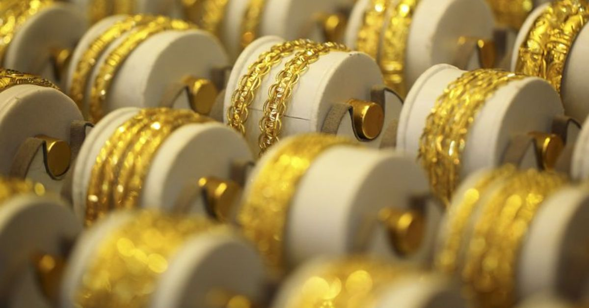 Gold Prices Last Minute What Is December 18 Quartals And Gram Price Tuesday