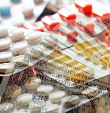 SGK'lıysan ilaç yok, değilsen parasıyla var!