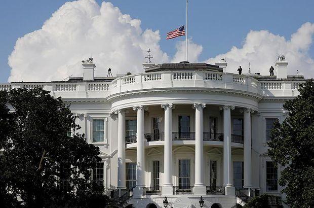 Beyaz Saray'dan FETÖ elebaşı Gülen açıklaması