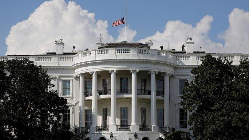 Son dakika... Beyaz Saray'dan FETÖ elebaşı Gülen açıklaması