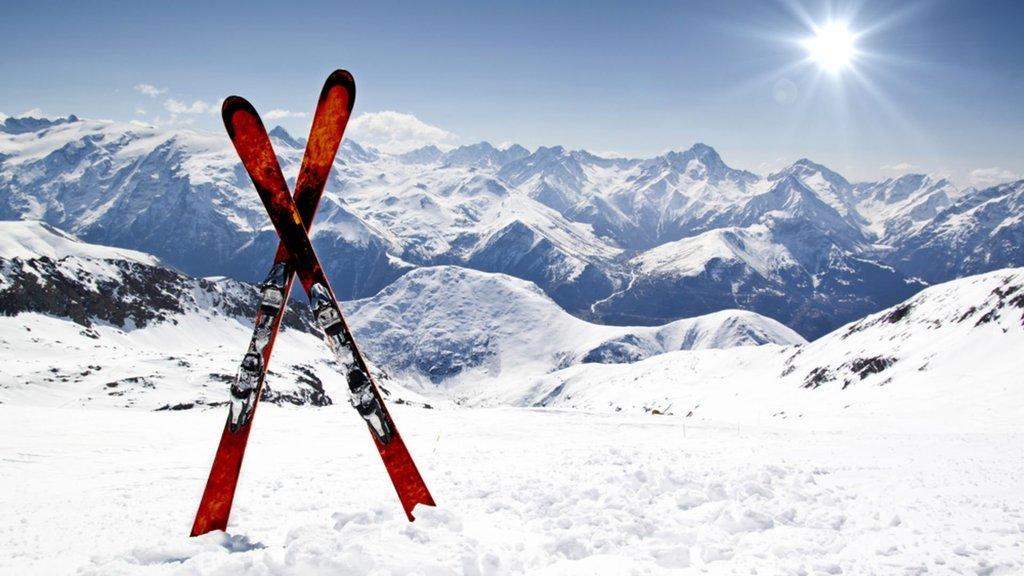 Komşuda kayak daha hesaplı!