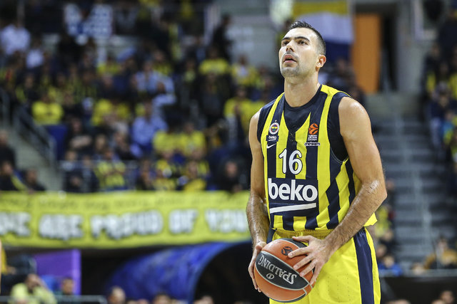Fenerbahçe Beko Avrupa'yı salladı