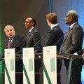 Juncker'e sert yanıt: Afrika, Afrikalılara aittir!