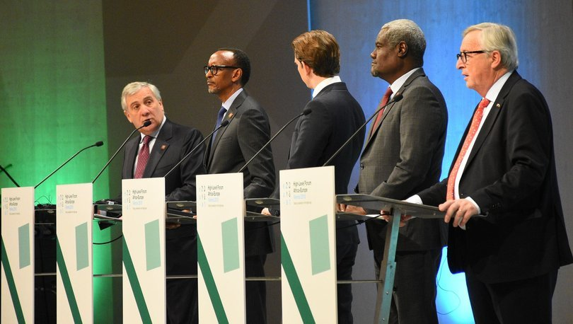 Avrupa-Afrika İş Birliği Forumu