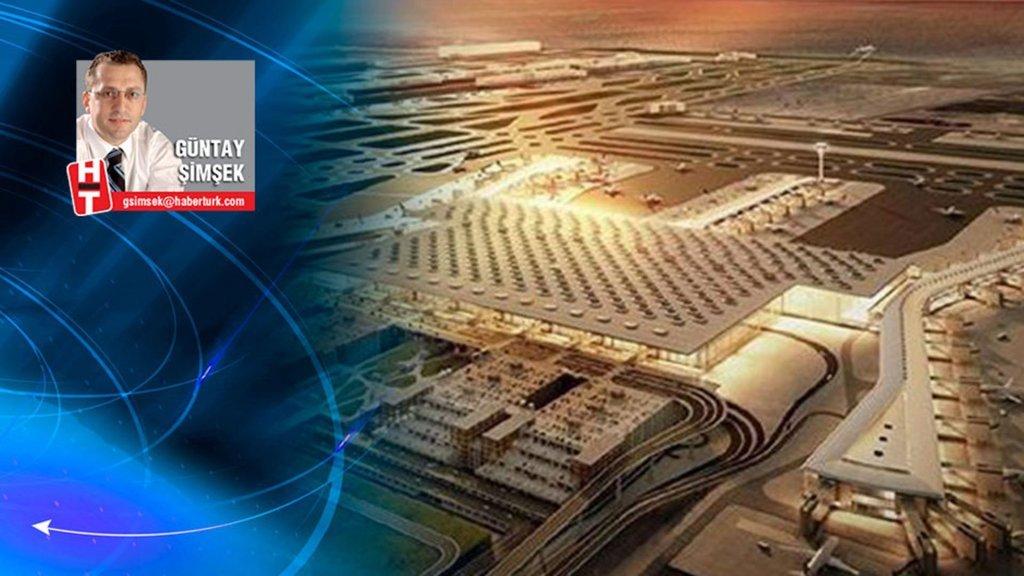 İstanbul Havalimanı'na büyük göç ne zaman?