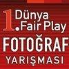 1. Dünya Fair Play Fotoğraf Yarışması başvuruları başladı