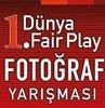 """Türkiye Milli Olimpiyat Komitesinin (TMOK) Bornova Belediyesi ile iş birliği içinde fair play olgusunu yaygınlaştırmak amacıyla düzenlediği """"1. Dünya Fair Play Fotoğraf Yarışması""""nın başvuruları, 30 Haziran 2019"""