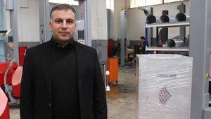 Gaziantepli girişimci İtalyanların tahtını salladı