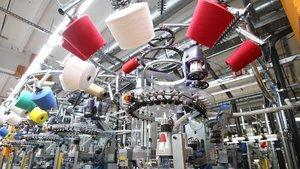 Türkiye'den Avrupa'ya 1,4 milyar çorap ihraç edildi