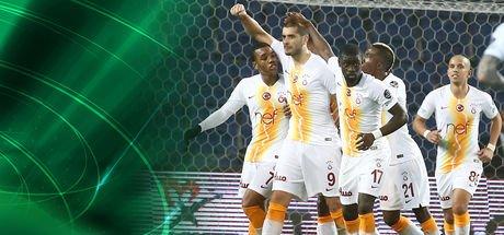 Galatasaray'a Almanya'dan müjde!