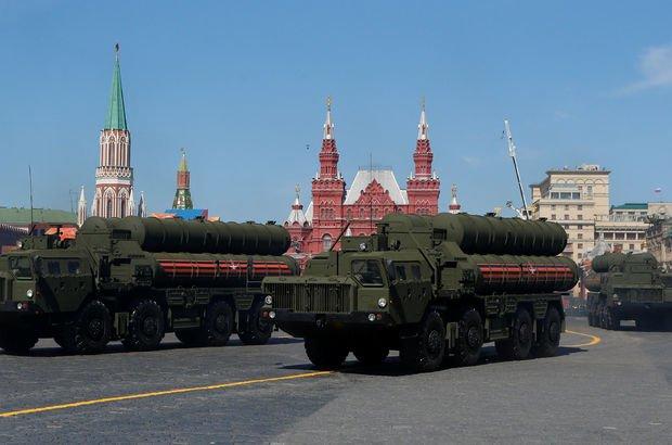 ABD'nin Türkiye'ye Patriot açıklamasına Rusya'dan yanıt!