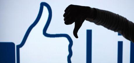 Facebook'ta yeni skandal