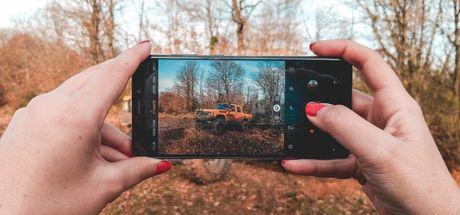 4 arka kameralı akıllı telefon Türkiye'de