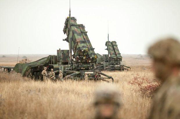 Türkiye'den Patriot ve S-400 açıklaması!