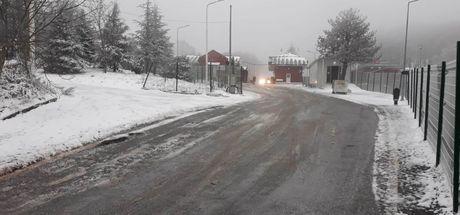 Son dakika... Kırklareli'nin 3 ilçesinde okullar tatil edildi