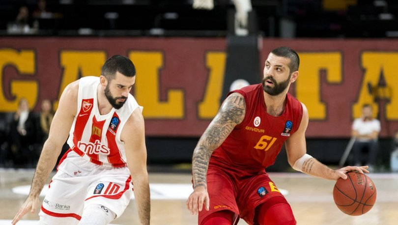 Galatasaray Kızılyıldız MTS