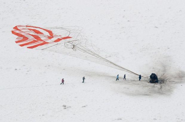 Soyuz MS 09