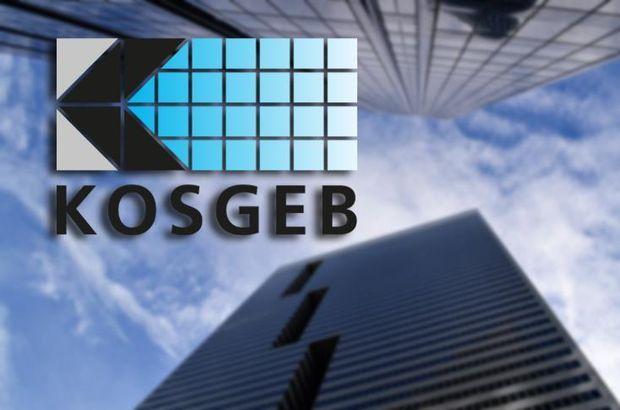 KOSGEB'in 2019 destek bütçesi belli oldu